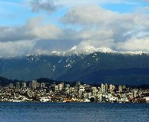 Metro Vancouver's North Shore Resource Recovery Study