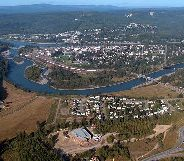 Quesnel Resource Recovery Options Study