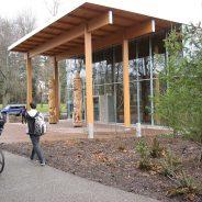 University of Victoria Biomass Energy Study